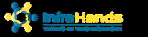 Infrahands logo